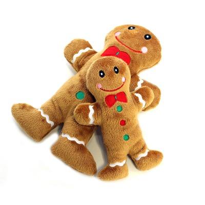 Wolters Candy Man Hundespielzeug Weihnachten