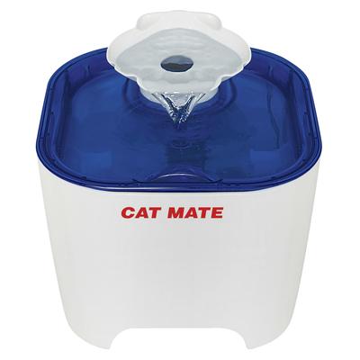 CAT MATE Trinkbrunnen Haustierquelle