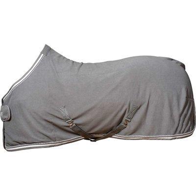 Diamond Fleece Decke