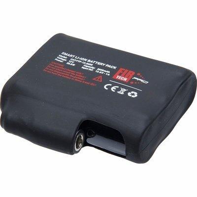 CATAGO Fir Tech Pro Batterie 12V