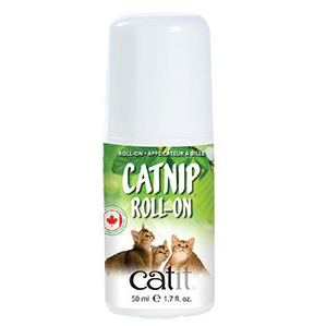 Catit Senses 2.0 Catnip Roll-On