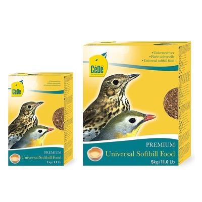CeDe CéDé Vogelfutter Universalfutter