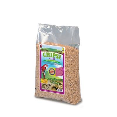 Chipsi Extra Buchenspan Exotenstreu Preview Image