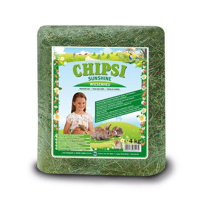Chipsi Sunshine Wiesenheu