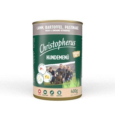 Christopherus Hundemenü Junior Preview Image