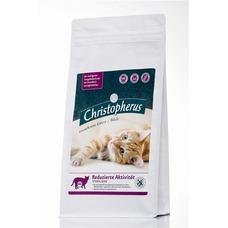 Christopherus Trockenfutter Katze reduzierte Aktivität, 1 kg