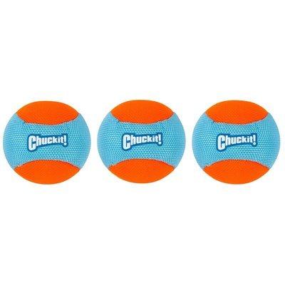 Chuckit! Amphibous Fetch Balls 3-Pack