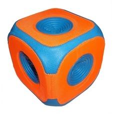 Chuckit! Kick Cube Spielwürfel für Hunde