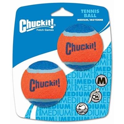 Chuckit! Tennis Ball Preview Image