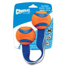 Chuckit Ultra Tug Duo Hundespielzeug