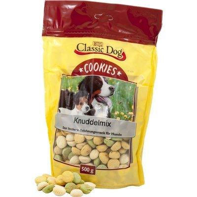 Classic Dog Cookies Knuddelmix