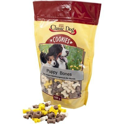 Classic Dog Hundesnack Cookies Puppy Bones Preview Image