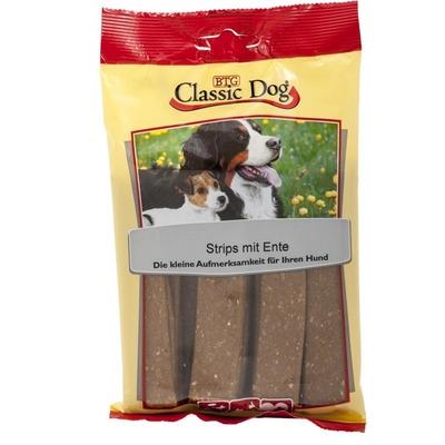 Classic Dog Kaustreifen für Hunde