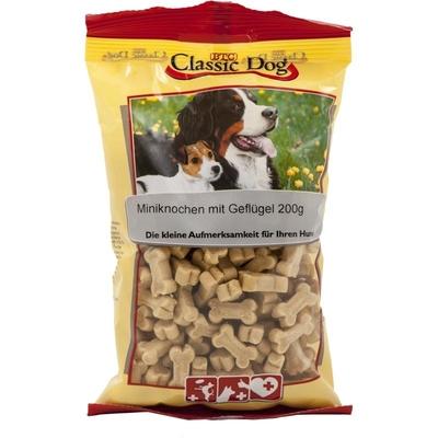 Classic Dog Snack Miniknochen Preview Image