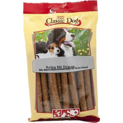 Classic Dog Snack Rollos Kaustangen für Hunde Preview Image