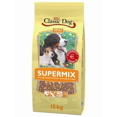 Classic Dog Supermix