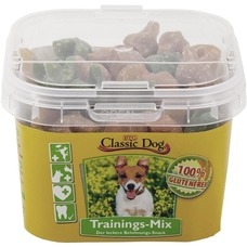 Classic Dog Training Mix Becher