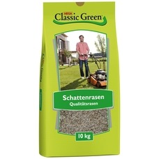 Classic Green Schattenrasen