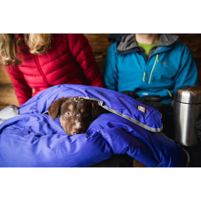 Ruffwear Outdoor Hundedecke Clear Lake Preview Image