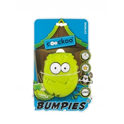 Coockoo Bumpies Hundespielzeug