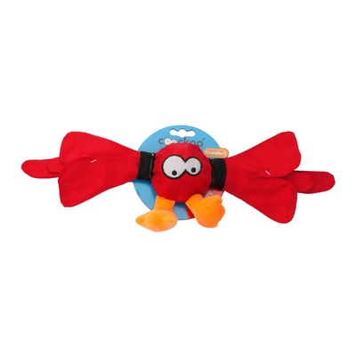 Coockoo Thunder Wurfspielzeug