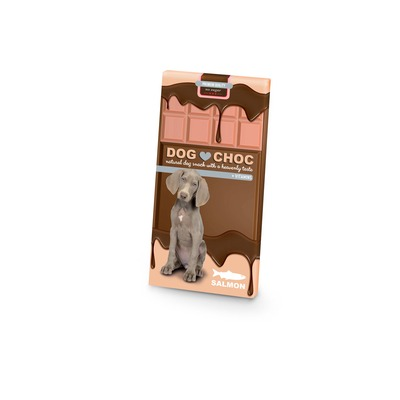 Europet-Bernina Dog Choc Lachs Hunde Schokolade