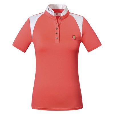 Covalliero Competition Shirt Goldana