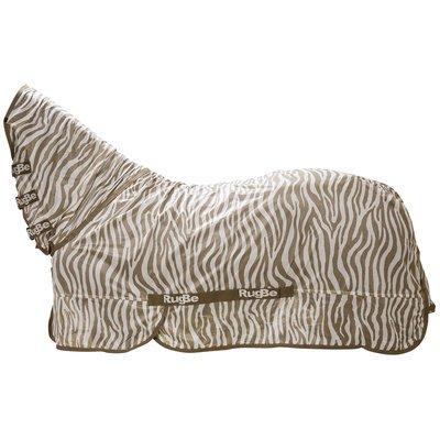 Covalliero Fliegendecke Zebra Trend
