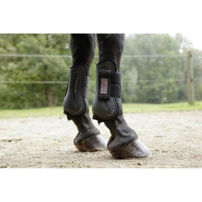 Kerbl Covalliero Gamaschen TecAir für Pferde