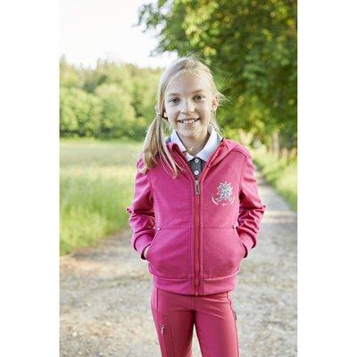 Covalliero Hoody Jacket Maxxia für Kinder