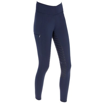 Covalliero Kinder Reitleggings Winter