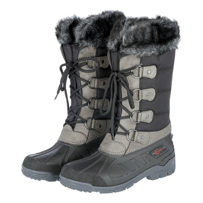 Covalliero Outdoor-Thermo Reitstiefel Montreal