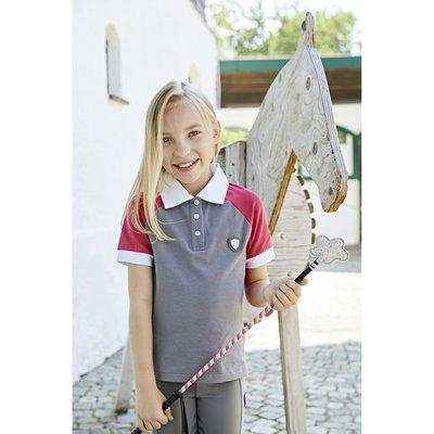 Covalliero Polo Shirt Praffo für Kinder