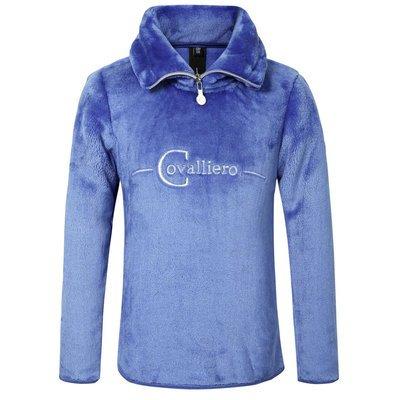Covalliero Teddy Sweater für Kinder