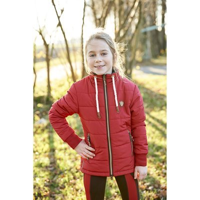 Covalliero Winterjacke Liliana für Kinder Preview Image