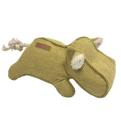DREAM and DARE Hundespielzeug aus Chenille