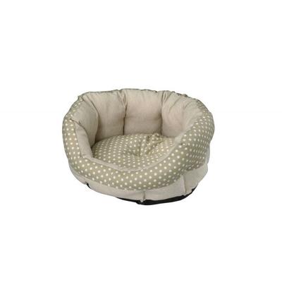 DREAM and DARE Soft-Bed Tierbett Dottie