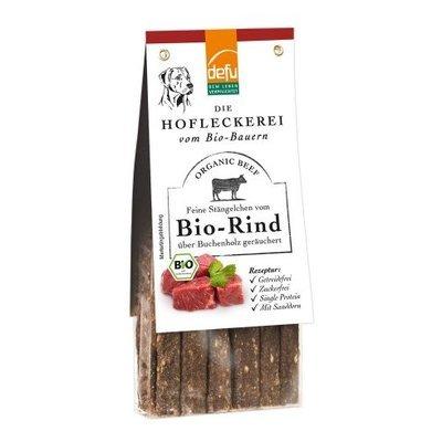 defu Hofleckerei - Feine Stängelchen vom Bio-Rind