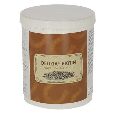 Delizia Biotin Pellets