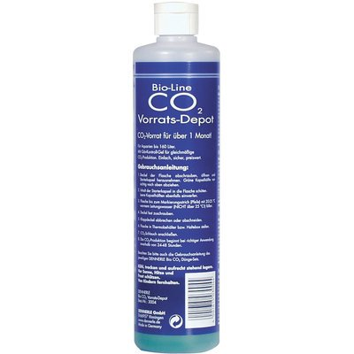 Dennerle Bio CO2 Control-Gel