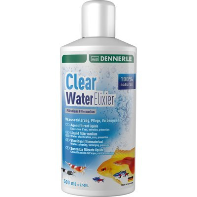 Dennerle Clear Water Elixier