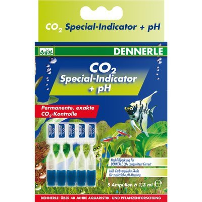 Dennerle CO2 Special-Indicator Preview Image