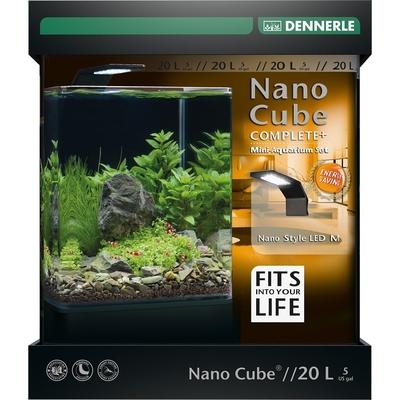 Dennerle Nano Style LED L   Aquarium Welt