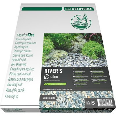 Dennerle Plantahunter-Kies River