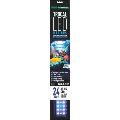 Dennerle Trocal LED Marinus Preview Image