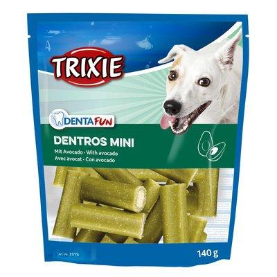 TRIXIE Denta Fun Dentros Mini mit Avocado Preview Image