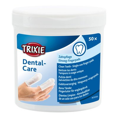 Trixie Dental Care Zahnpflege