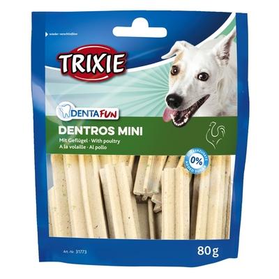 Trixie Dentros Mini Zahnpflege Kaustangen