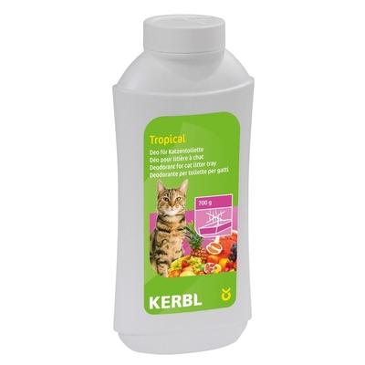 Deo-Konzentrat für Katzentoilette, Tropical, 700g