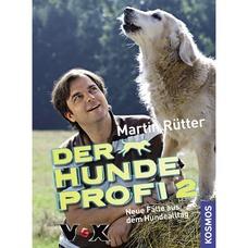 KOSMOS Verlag Der Hundeprofi 2 - Martin Rütter